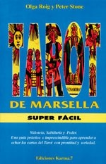 TAROT MARSELLA SUPERFACIL (LIBRO + TAROT)