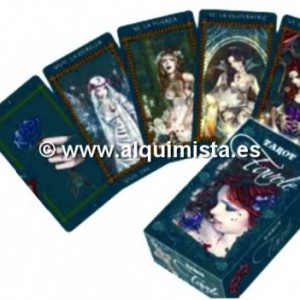 Tarot favole ( Fournier)